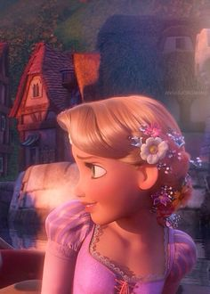 i mean really for a disney animation she is beautiful!
