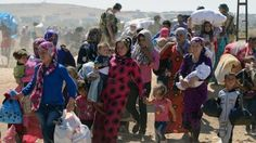 The number of Syrian refugees who have reached Turkey in the past four days after fleeing the advance of Islamic State militants now totals Philippine Star, Nordic Skiing, Human Dignity, Refugee Crisis, Syrian Refugees, Vulnerability, Philippines, Greece, The Past