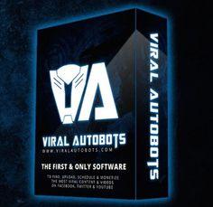 http://www.jvzoowsoreview.com/viral-autobots-review-89-discount-huge-bonus/ Tags:  VIRAL AUTOBOTS  Review & Bonuses - Should I Get it