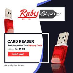 Shop online #SNEHI #SN557 #Card #Reader at just Rs. 49.00