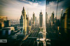 Photograph Reflection by Khaled Bakkora Photography on 500px