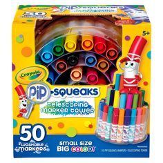 Crayola Colored Pencils, Crafts For Kids, Arts And Crafts, Construction Paper, Marker Art, Ink Color, School Supplies, Craft Supplies, Free Design