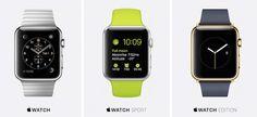 Apple Watch 2 : une puce 3G/4G pour ne plus dépendre de liPhone devrait être proposée