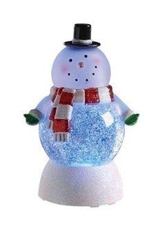 """Roman INC 36097ACE Led Snowman Swirl Dome 6"""" Roman, Inc.,http://www.amazon.com/dp/B008DIKM90/ref=cm_sw_r_pi_dp_01KSsb0Q5MHKXPQ1"""