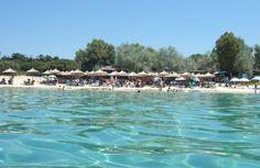 Ammouliani Island Halkidiki