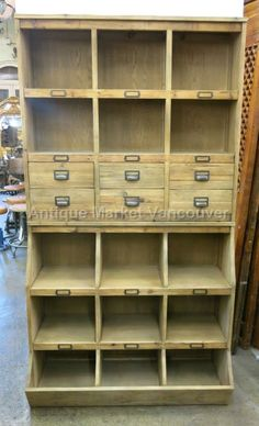 Furniture Cool Stuff And Diy On Pinterest Vintage Industrial Painted Furniture And Painted