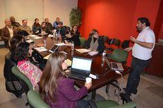 """El equipo de transparencia de la Secretaría de Desarrollo Social Estatal, recibió la capacitación """"Obligaciones de transparencia"""","""