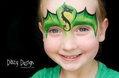 Quick Designs - Daizy Design. Dragon