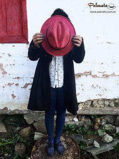Sombrero de colores, van con tu estilo Saddle Bags, Chloe, Fashion, Fashion Hats, Style, Moda, Sling Bags, La Mode, Fasion