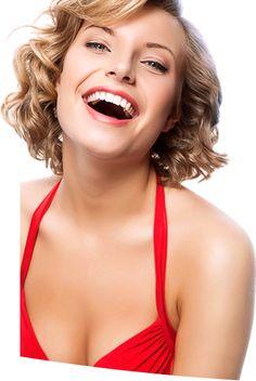 WhiteLight — система отбеливания зубов