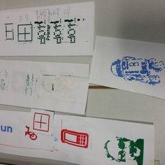 Hi guys! Arduino, Printer, Dots, The Incredibles, Stitches, Printers