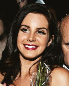 Lana Del Rey at Tropico premiere December 4, 2013... Guys I still haven't seen Tropico yet :(