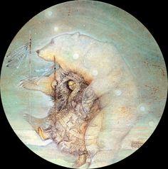 Susan Seddon Boulet   Goddess Art   Tutt'Art@   Pittura * Scultura * Poesia * Musica  