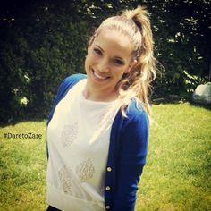"""Beautiful Photo Sent By Kat | #ZařeBeauty :@kat_724 | @ZareBeauty | #DaretoZaře | #glow #beauty #skin #skincare #healthy #natural #nomakeup #photooftheday #nomakeupselfie #eyes #smile #pretty #DareToZare #daretobare #nofilter #selfie #hair #effyourbeautystandards #love #beautiful #girl #amazing #dontcare"" Photo taken by @zarebeauty on Instagram, pinned via the InstaPin iOS App! http://www.instapinapp.com (02/01/2015)"