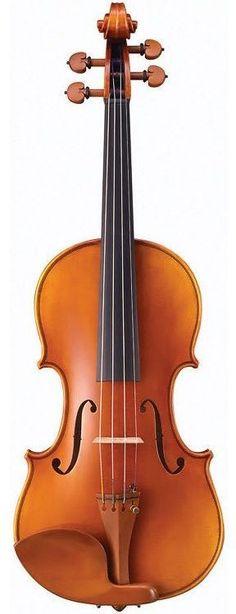 Yamaha AV20 Intermediate Acoustic Violin