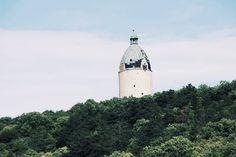 """Der """"Dicke Wilhelm"""" an der Neuenburg. #freyburg #momentaufnahme #diewocheaufinstagram"""
