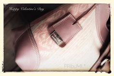 Happy Valentine's Day.. Proud as PRibuMI...®