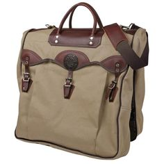 Sportsman's Garment Bag