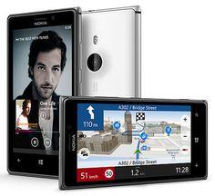 Nokia Lumia 925 Hadir di Indonesia