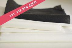 Vliese & Bügeleinlage - H 250 Vlieseline Bügeleinlage - RESTWARE - ein… Rest