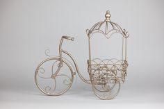 Floreira Bicicleta | A Loja do Gato Preto | #alojadogatopreto | #shoponline