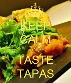 Que bueno que viniste. Tapas, Mexican, Ethnic Recipes, Pictures, Mexicans