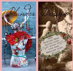 click my website  www.PlunderDesign.com/Krystal