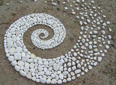 Rock art...