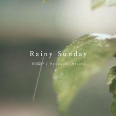 Rainy Sunday by Ryosuke Miyata (ex.Miche) - Listen to music