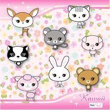 kawaii animals - Buscar con Google