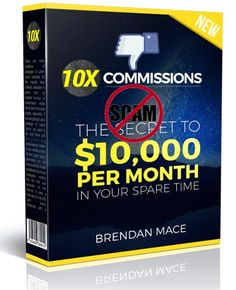 Welcome to our 10X Commissions Review. For a legit review, you are in the right place. Attention ! Don't Buy before reading our full 10X Commissions Review. http://legit-review.com/10x-commissions-review/