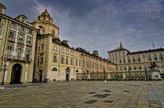 Il Palazzo Reale e la Real Chiesa di San Lorenzo by Andrea Rapisarda on 500px