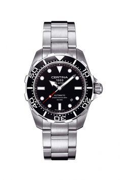 C013.407.11.051.00 - Certina DS Action Diver Automatic heren horloge