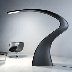 lamps | deco NICHE - Part 3 Modern Furniture, Furniture Design, Floor Lamps, Desk, Flooring, Lighting, House, Home Decor, Furniture