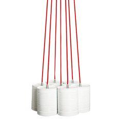 Just Married Lamp - Leitmotiv
