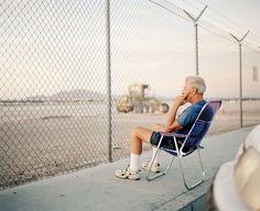 Portraits - David Harriman
