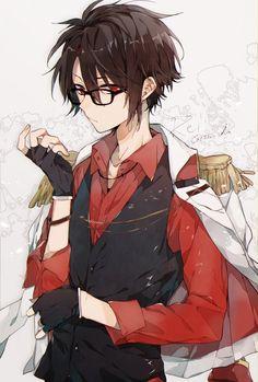 Taro sensen sogun jayeen en 2019 anime, anime art et manga a Hot Anime Boy, Cool Anime Guys, Handsome Anime Guys, Dark Anime Guys, Chica Anime Manga, Anime Oc, Manga Boy, Kawaii Anime, Anime Naruto
