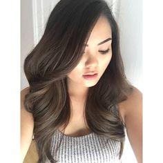 25 Amazing Ash Brown Hair Colors & Ideas — Your Subtle Beauty