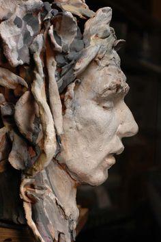 lynn christopher sculpture