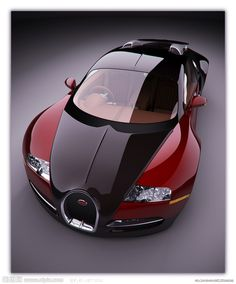 Bugatti Veyron..just like my sexy lip color..LOVE IT! HOT!
