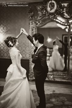 Pre-Wedding Photography Bangkok Thailand