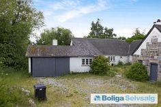 Rughaven 1, 4593 Eskebjerg - Fritidslandbrug med 1,5 ha. i Eskebjerg. #landejendom #landbrug #fritidslandbrug #eskebjerg #selvsalg #boligdk #boligsalg