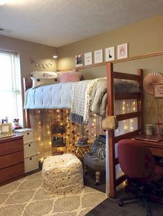 Awesome 49 DIY Dorm Room Organizing Ideas to Maximize Space https://besideroom.com/2017/07/13/49-diy-dorm-room-organizing-ideas-maximize-space/
