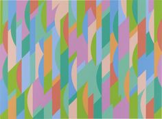 David Zwirner is pleased to present the gallery's first exhibition with Bridget Riley in New York. Moma, Bridget Riley, Op Art, Abstract Expressionism, Light In The Dark, Screen Printing, Art Projects, Prints, Vr
