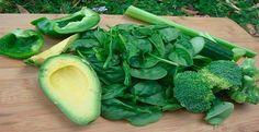 ¡La dieta alcalina que todo paciente de cáncer debe leer!