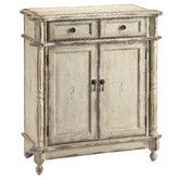 Found it at Wayfair - Casually Chic Hand Painted 2 Drawer Accent Chest