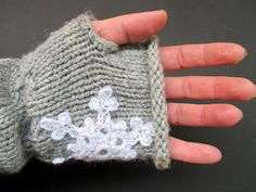 snowflake hand warmers