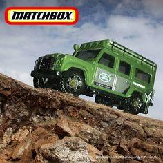 My Matchbox Land Rover Defender 110 (1997) so-called off-road adventure... #matchbox #matchboxdiecast #landrover #mattel #landroverdefender #landroverdefender110 #diecastcars #diecast #diecastcollection #diecastcollector #greenarmy #offroad #matchboxcollector #matchboxcollection by pensilberbulusenyum