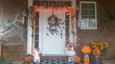 Halloween entry, spooky!