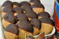 Vegane Pfefferkuchen-Kekse   Einfaches, leckeres Rezept